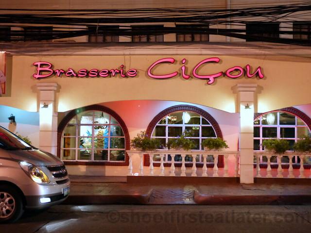 Brasserie CiCou