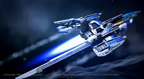 6 - RG Skygrasper Launcher Sword Pack (3)