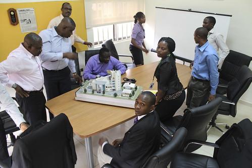 QuaDitect Consultants - Abuja Nigeria by Jujufilms