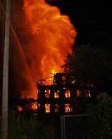 Mühlenbrand Heidenrod 04.07.12