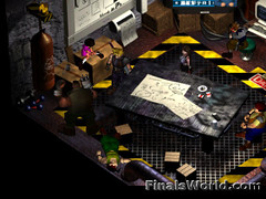 Final Fantasy VII PC Mods