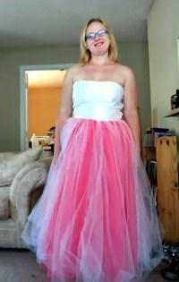 Wedding Dress Fail | Haus of Ariella