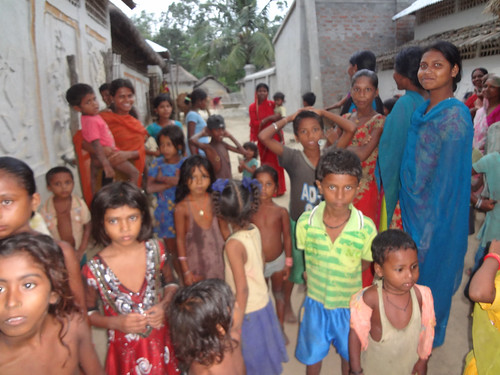 Kanakpur Community Members by The Advocacy Project CC Flickr
