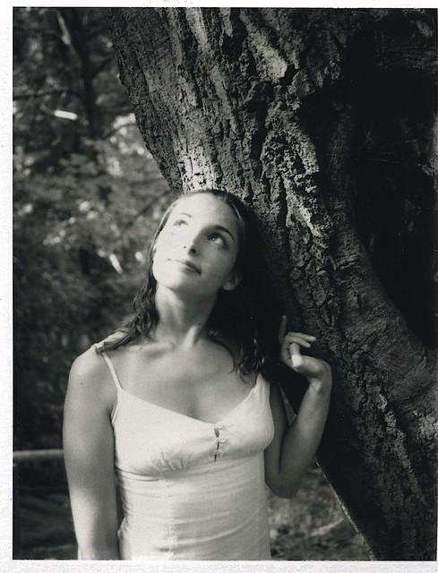 Rebecca Polaroid 11