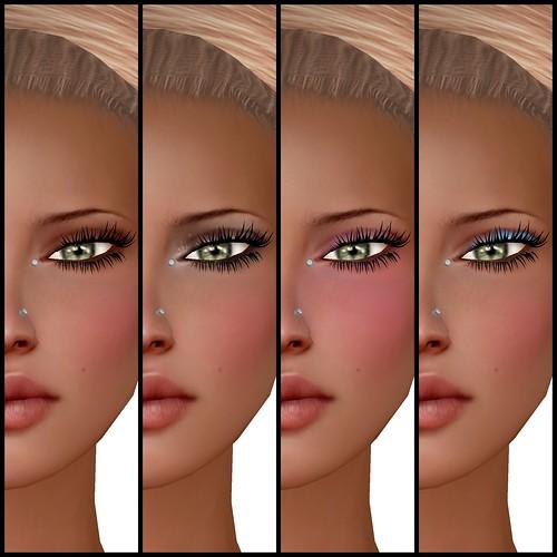 Saga Eyes 1