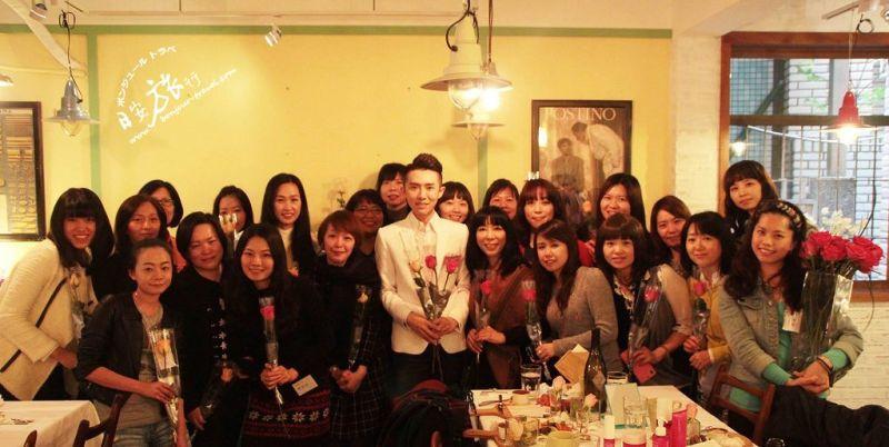 20140322 VIP活動