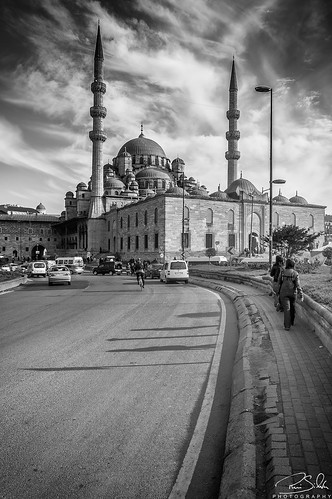 Yeni Cami (New Mosque)