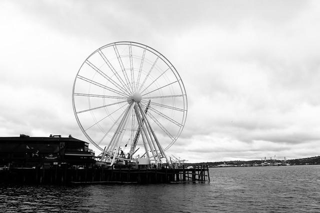 Pier 55 Walk