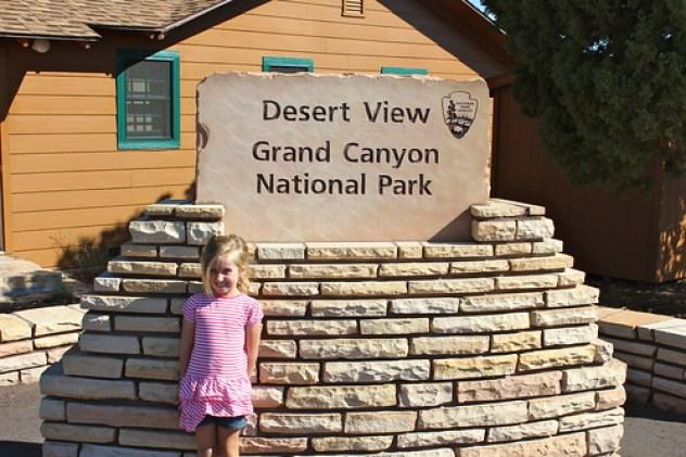 Grand Canyon Travel
