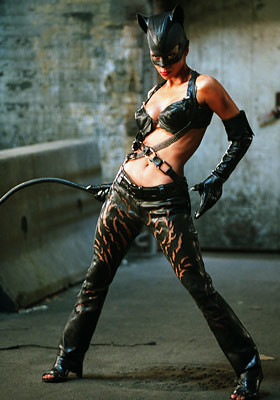 Halle Berry Catwoman 1
