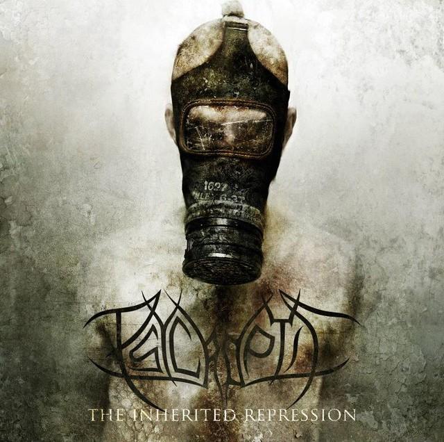 Psycroptic-TheInheritedRepression
