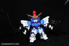 SDGO Sandrock Custom Unboxing & Review - SD Gundam Online Capsule Fighter (34)
