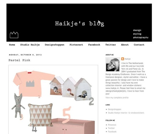 12 Blogs I'm Reading
