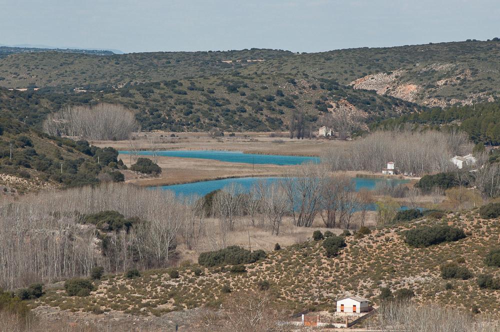 Fotos de El Cerro de las Canteras, Mirador de las Lagunas de Ruidera