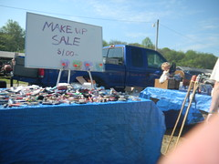 Make Up Sale