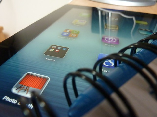 Top 3 iPad Apps for the Job Hunter