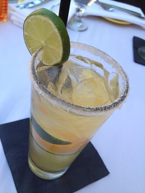 Margarita - The Tropicale