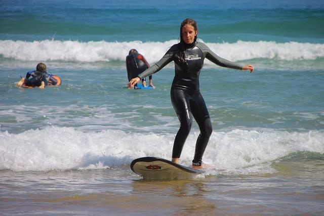 Surf #Zarautz #Zarauz  #Gipuzkoa #Guipúzcoa #Photography #Flickr #Foto  46