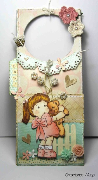 magnolia teddybear love