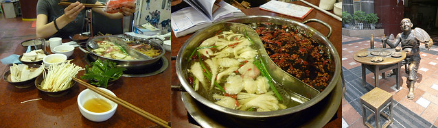 Chongqing Food