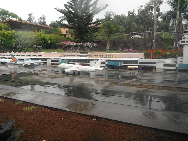 Южный аэропорт Tenerife Sur