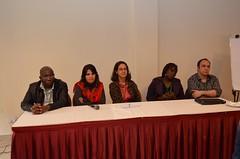 Inside/Outside: Diaspora Influence  #GV2012