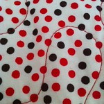 Closeup Dots
