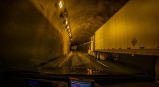 I-40 Tunnel