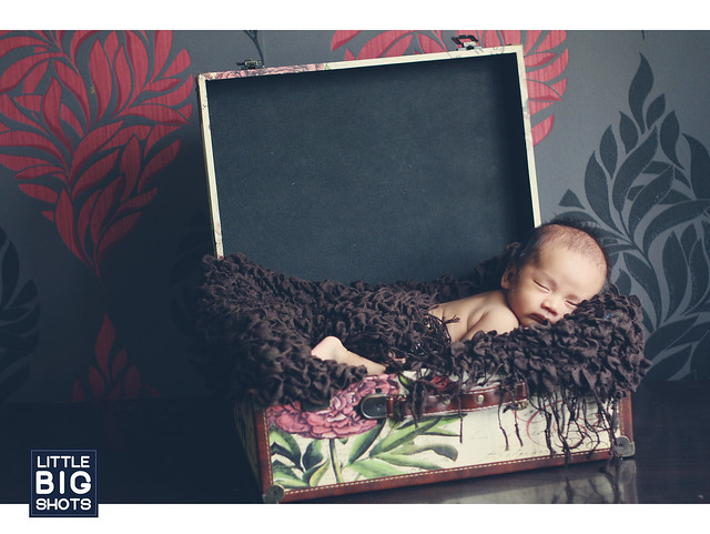 Brand New | Newborn Portraiture