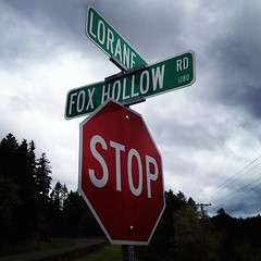 Fox Hollow and Lorane