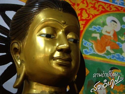 พระพุทธรูป วัดเขาสุกิม จันทบุรี