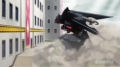 Gundam AGE 3 Episode 38 Kio The Fugitive Youtube Gundam PH (40)
