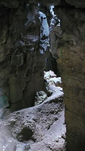 Kep Kampot Caves Crash