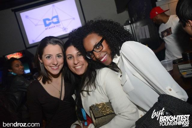 Nov 3, 2012-DC Week Launch - BenDroz 65