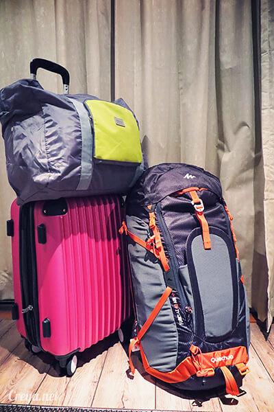 2016.05.21   紐到天涯海腳   打工度假(或長程旅行)該如何打包?行李準備的經驗談 27