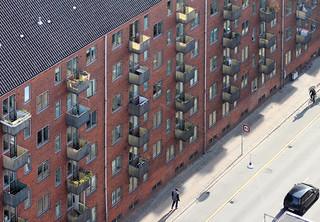 Dänische Architektur