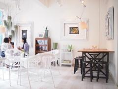 Interior, Mu Parlour, Lorong Mambong, Holland Village