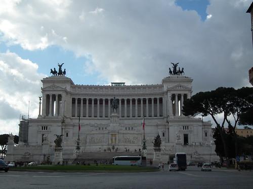 Rome - Avril 2012