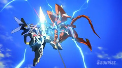 Gundam AGE 3 Episode 30 The Town Becomes A Battlefield Youtube Gundam PH 0056