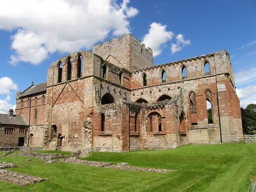 Lannercost Priory