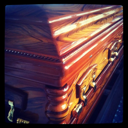 Coffin Funeral Expense