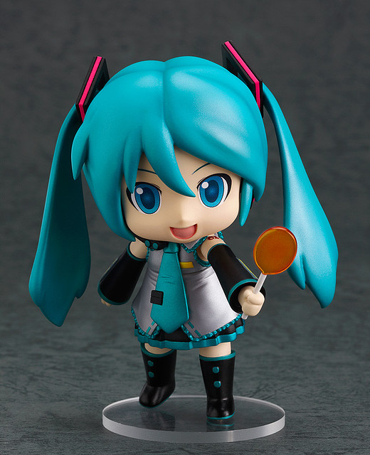 Nendoroid Mikudayo