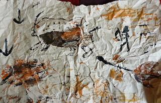 gman cave art