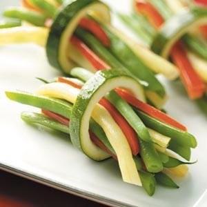 Veggie bundle