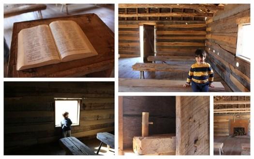 Shiloh National Battlefield Park, TN