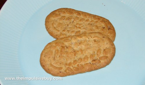 Nabisco belVita Breakfast Biscuits Cinnamon Brown Sugar
