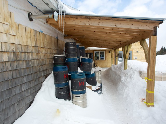 A Day at Hill Farmstead