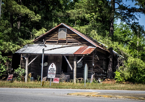 Boiling Springs Store