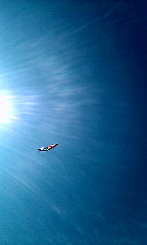 Let's go fly a kite... by dakegra