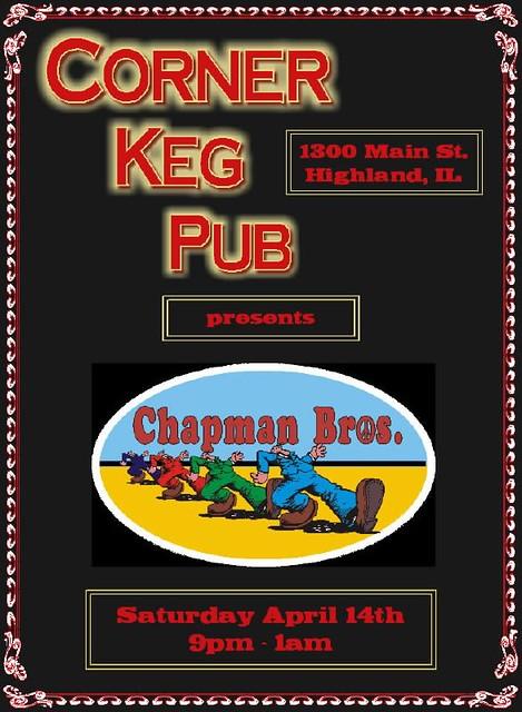 Chapman Bros Corner Keg  2012 skye[1]